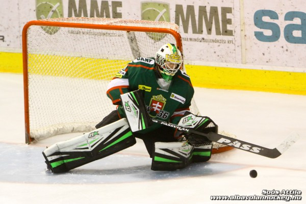 HK 36 Skalica - MOSER MEDICAL Graz 99ers